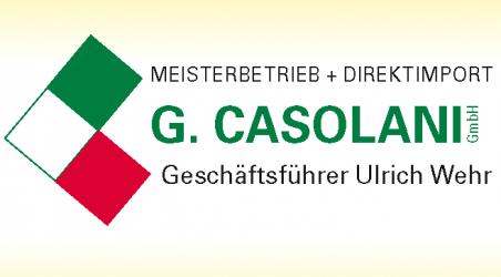 G. Casolani GmbH – Meisterbetrieb